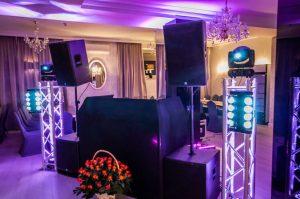 DJ na 50 Lecie Ślubu Hotel Jasek Premium Wrocław