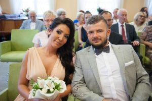 DJ na wesele, Przyjęcie weselne Alicji i Ernesta Restauracja Lawendowa Oleśnica