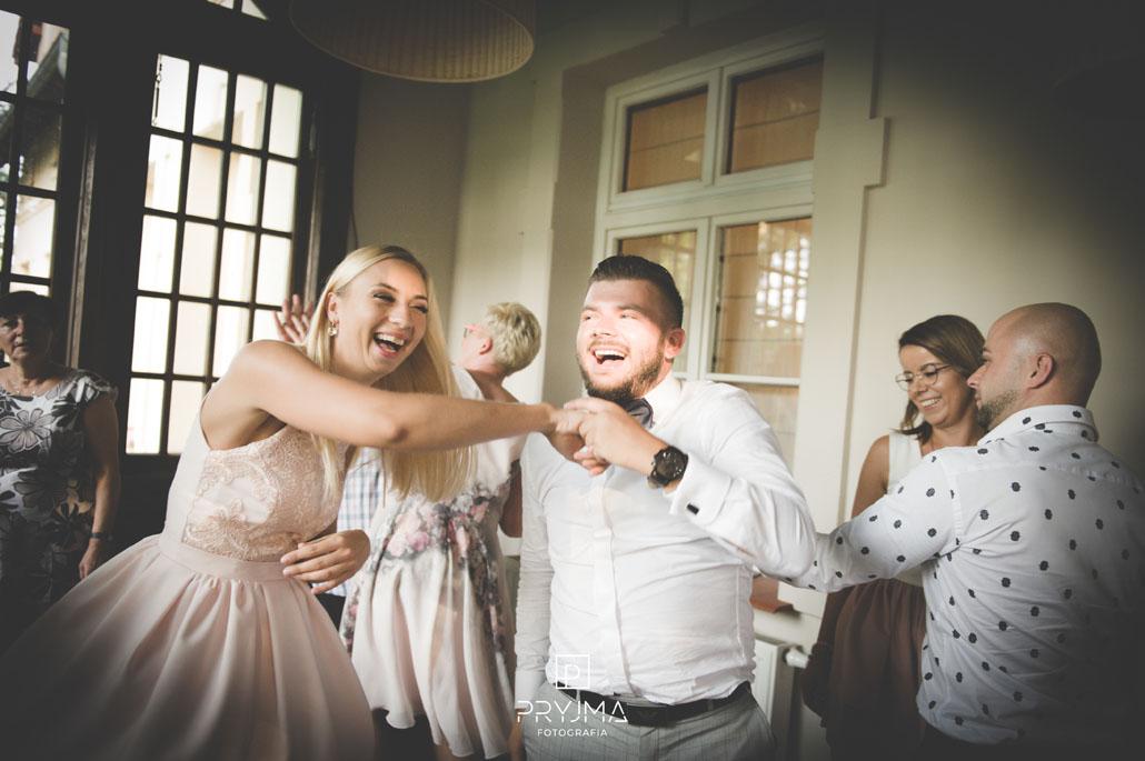 DJ na wesele, Przyjęcie weselne Alicji i Ernesta Restauracja Lawendowa Oleśnica DJ Raf-Party