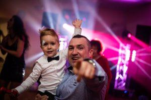 DJ na 40 urodziny Piotra sala weselne w Sokołowicach