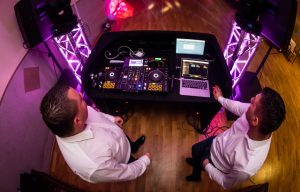 DJ na 40 urodziny Piotra sala weselne w Sokołowicach, dj oleśnica DJ Raf&Mike