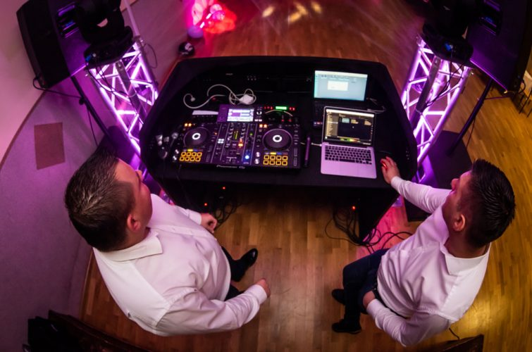 DJ na 40 urodziny Piotra sala weselne w Sokołowicach, dj oleśnica DJ Raf-Party