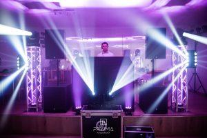 DJ na 50 urodziny Sala ROD Róża DJ Raf&Mike