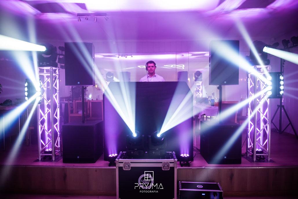 DJ na 50 urodziny sala weselne ROD Róża Oleśnica, dj oleśnica DJ Raf-Party