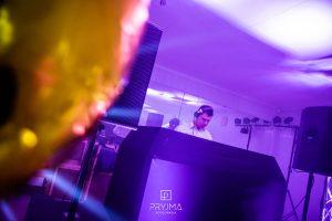 DJ na 50 urodziny DJ Raf&Mike