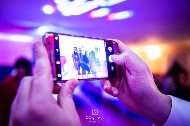 DJ na Sylwestra, Sylwester 2019/2020 Świetlica w Swierzna DJ Raf-Party