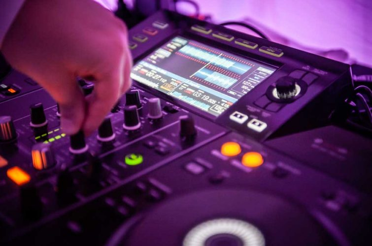 DJ na 30 urodziny Andrzeliny Restauracja Brama Oleśnicka, dj oleśnica DJ Raf-Party