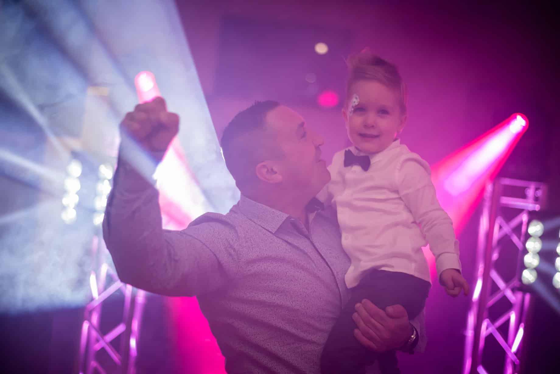 40 urodziny Piotra sala weselna w Sokołowicach DJ Raf-Party