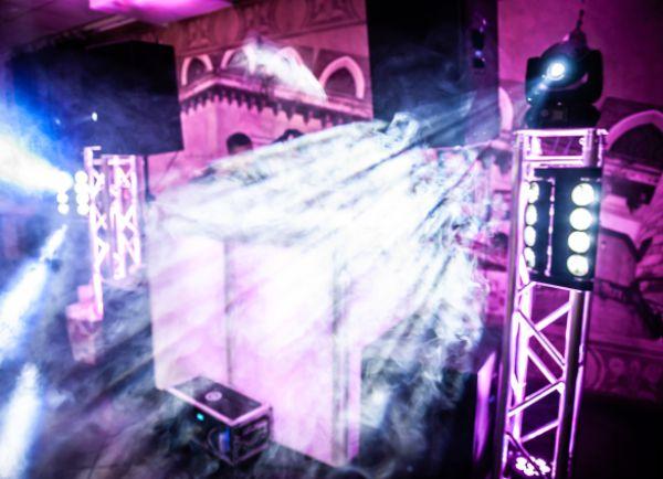 Oferta Oprawy Muzycznej DJ Raf-Party