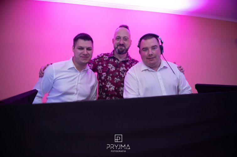 DJ na Sylwestra, Sylwester 2019/2020 Świetlica w Swierzna DJ Raf&Mike