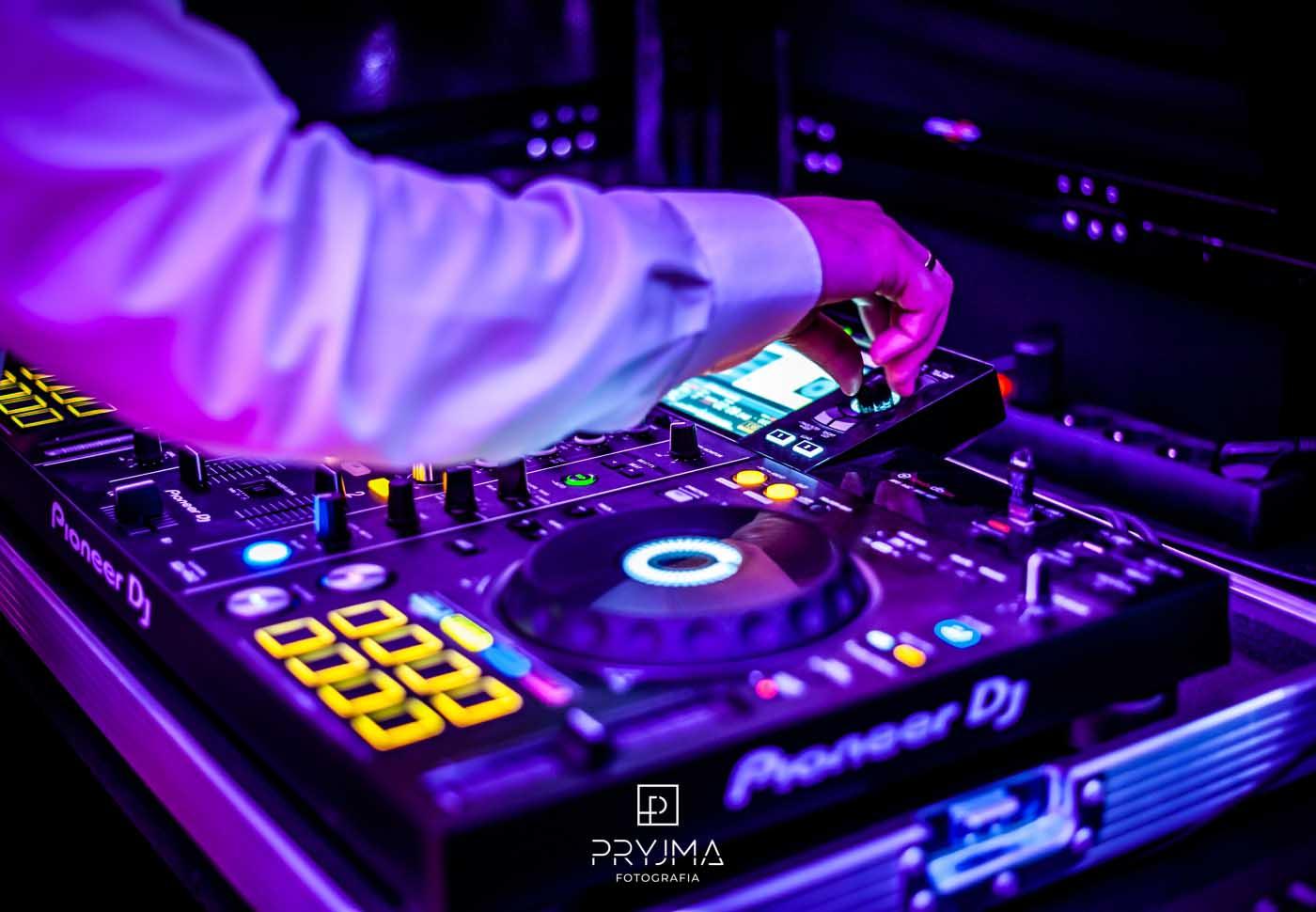 dj na andrzejki oleśnica DJ Raf-Party
