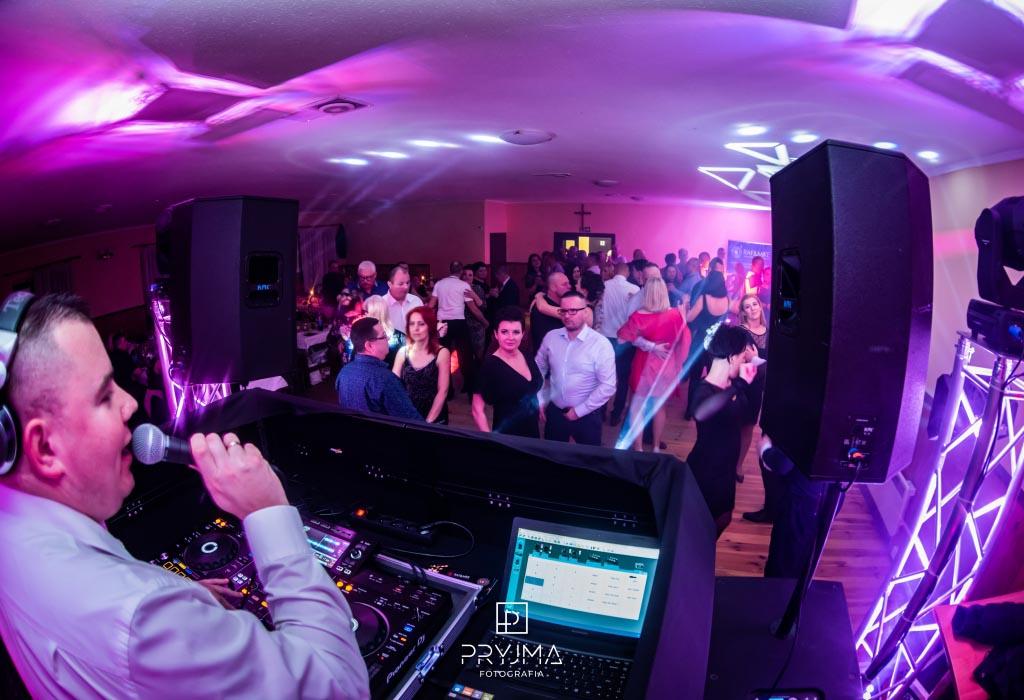 dj na sylwestra oleśnica DJ Raf-Party