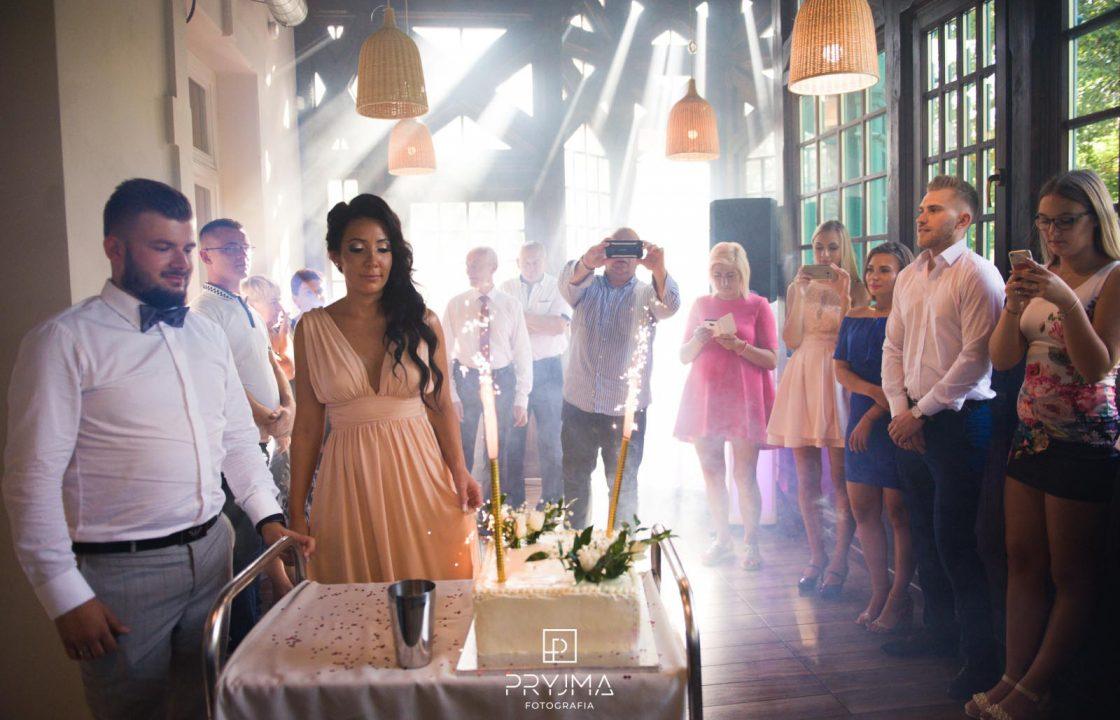 przyjecie weselne alicji i ernesta Restauracja Lawendowa Oleśnica DJ Raf-Party