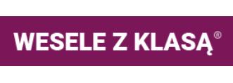 Logo portalu wesele z klasą