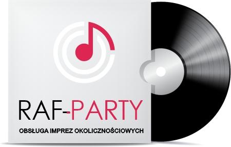 Vinyl Box kontakt DJ Raf-Party