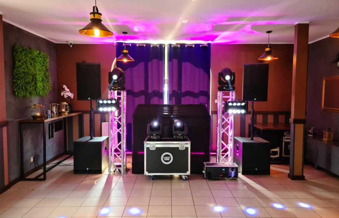 DJ na 50 urodziny Restauracja Loftowa Oleśnica
