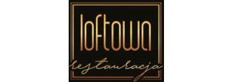 Logo Restauracja Loftowa Oleśnica